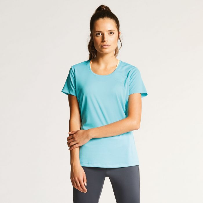 Women's Reform II T-Shirt Bahama Blue