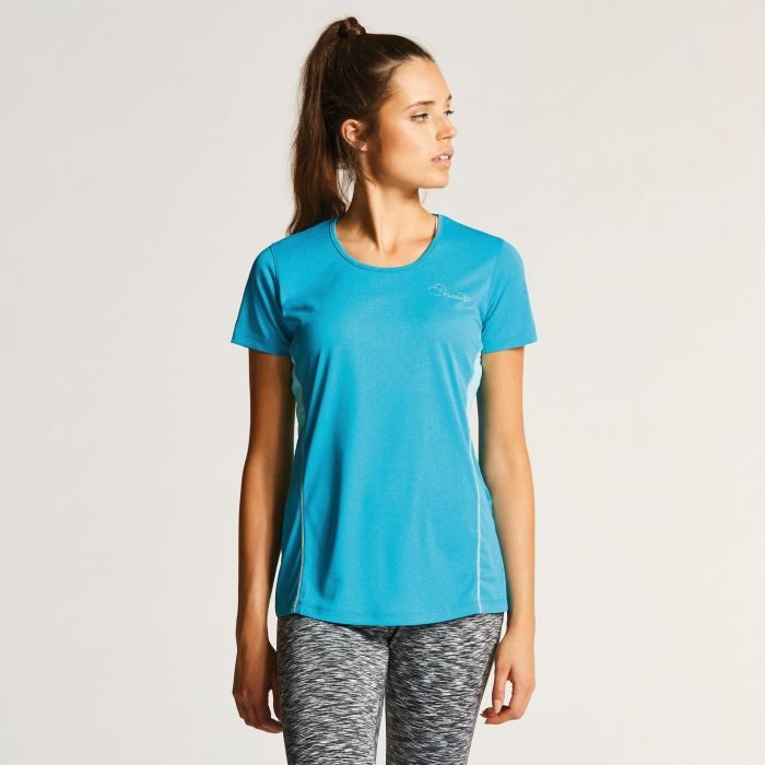 Women's Aspect T-Shirt Blue