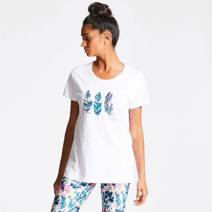 Women's Serendipity T-Shirt White