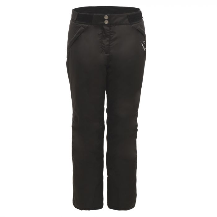 Women's Impede Ski Pants Black