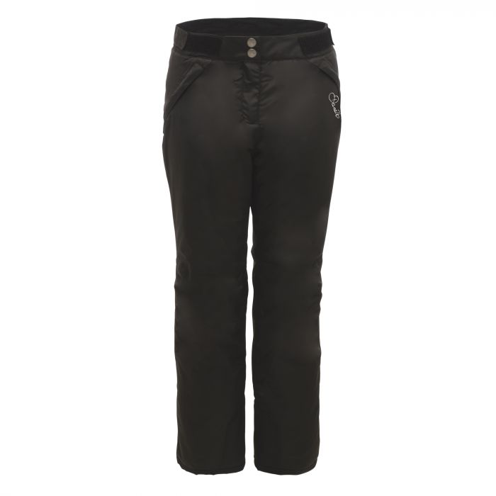 Women's Elude Ski Pants Black