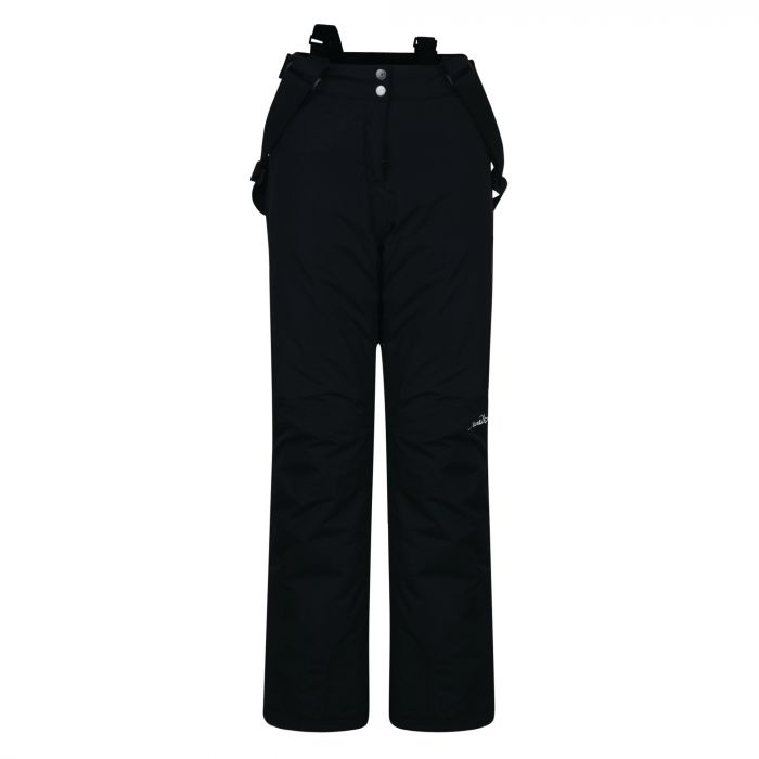 Women's Plus Size Attract II Ski Pant Black