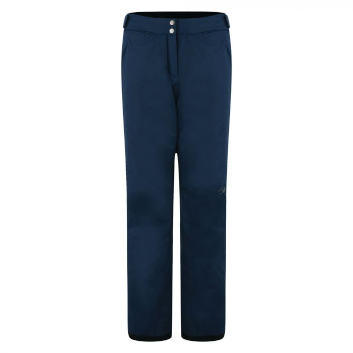 Women's Attract II Ski Pants Admiral Blue