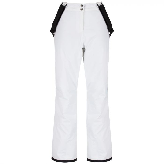 Attract II Ski Pant White