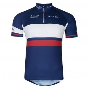 2017 DARE 2B TOUR OF BRITAIN SOUVENIR JERSEY