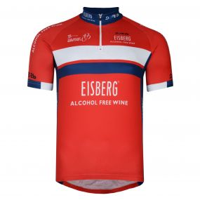 2017 TOUR OF BRITAIN EISBERG SPRINTS JERSEY