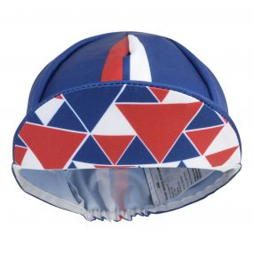 2017 Tour Of Britain Souvenir Cycle Cap Blue