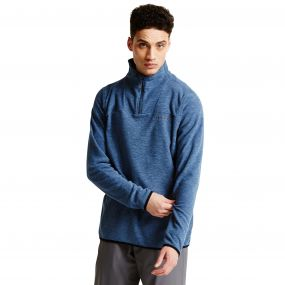 Men's Sentient Fleece Admiral Blue
