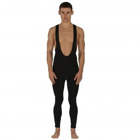 Men's AEP Succession Bibbed Tight Black