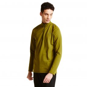 Men's Fuseline III Core Stretch Midlayer Cardamom