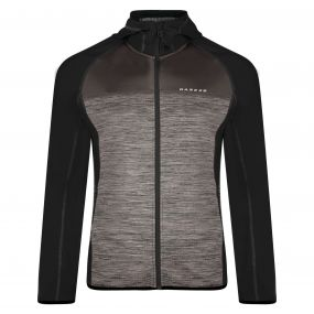 Men's Ratify II Core Stretch Midlayer Jacket Black/Smokey