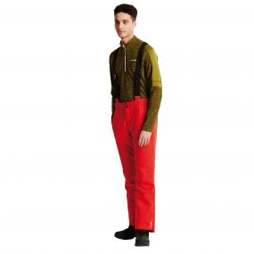 Men's Profuse II Ski Pants Seville Red