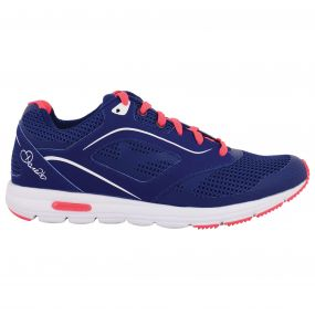 Women's Powerset Gym Shoes Clemat/FieCr