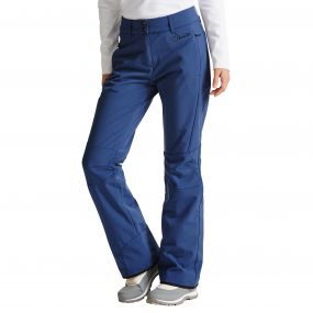 Women's Remark Ski Pants Admiral Blue