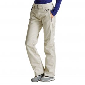 Women's Remark Ski Pants Oatmeal