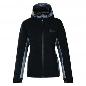 Women's Illation II Ski Jacket Black
