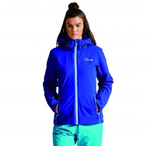 Women's Invoke II Ski Jacket Clematis