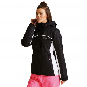 Women's Ingress Ski Jacket Black