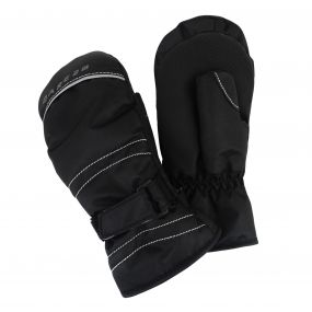 Kids Handover Mitt Ski Gloves Black