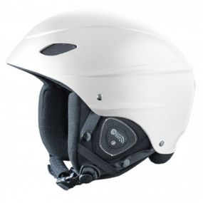 Unisex Miscellaneous (goods) Phantom T/Helmet  White        L