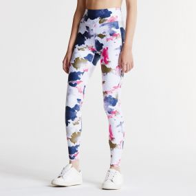 Unleashed Legging White