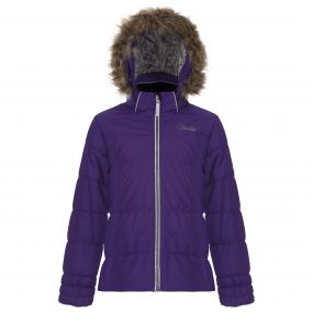 Emulate II Ski Jacket Royal Purple