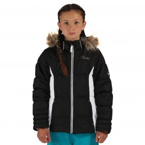 Emulate II Ski Jacket Black