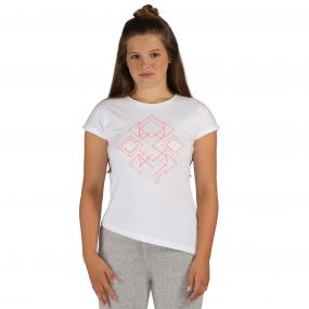 Mediate T-Shirt White