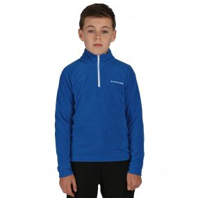 Freeze Jam II Fleece Oxford Blue