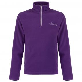 Freeze Jam II Fleece Royal Purple
