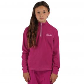 Freeze Jam II Fleece Camellia Pur
