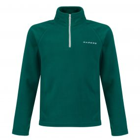 Freeze Jam II Fleece Alpine Forest