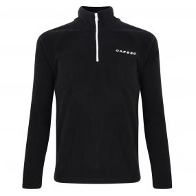 Freeze Jam II Fleece Black