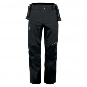 Junior Pace Setter Pro Ski Pant Black