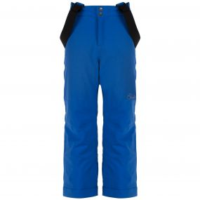 Take On Ski Pant Oxford Blue