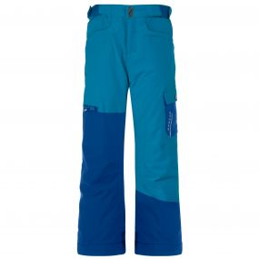 Participate Ski Pant Methyl Blue