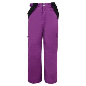 Freestand Ski Pant Performance Purple