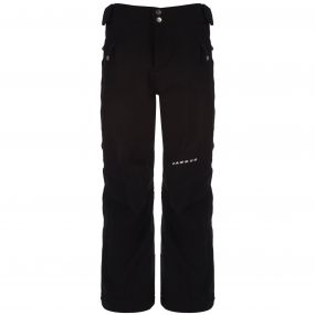 Kids Pace Setter II Ski Pants Black