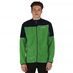 Outmode Fleece Extreme Green