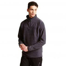 Men's Sentient Fleece CharcoalGrey