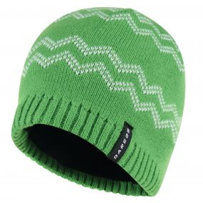 Think Over Beanie Extreme Green