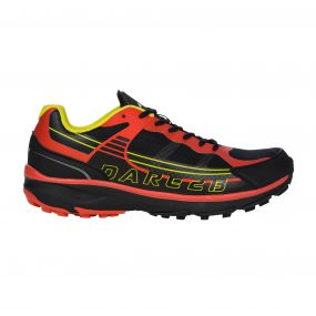 Raptare Shoe Trail Blaze Black