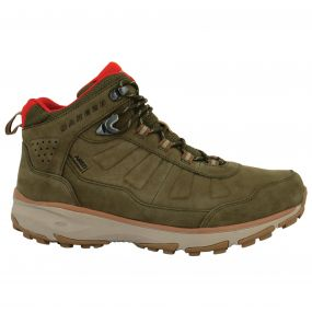 Men's Cortex Hiking Boots Camo/Seville