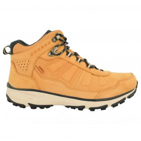 Men's Cortex Hiking Boots SprYlw/Admrl