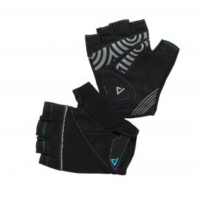 Mens Profile Cycle Mitt Black