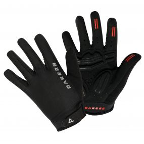 Men's Take Hold Cycle Glove Black