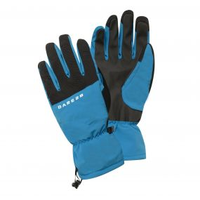 Mimic Ski Glove Methyl Blue