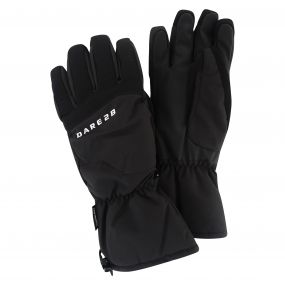 Mimic Ski Glove Black