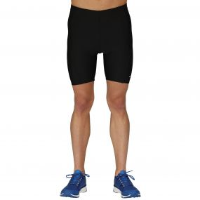 Men's Turnaround Short Cycle Shorts Black