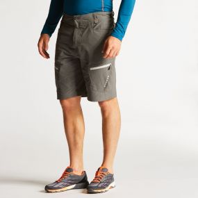 Men's Tuned In Shorts Smokey Grey